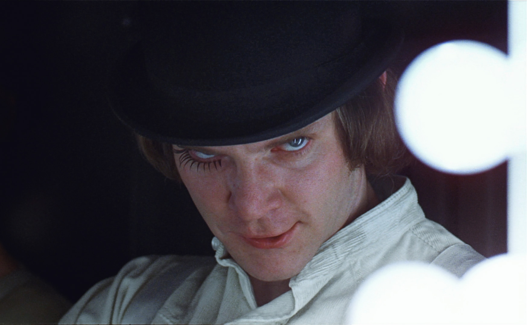 an analysis of the film a clockwork orange An allegorical analysis of a clockwork orange the movie that cracked kubrick's monolith code - being there (1979) film analysis - duration: 5:20 rob ager 100,853 views.